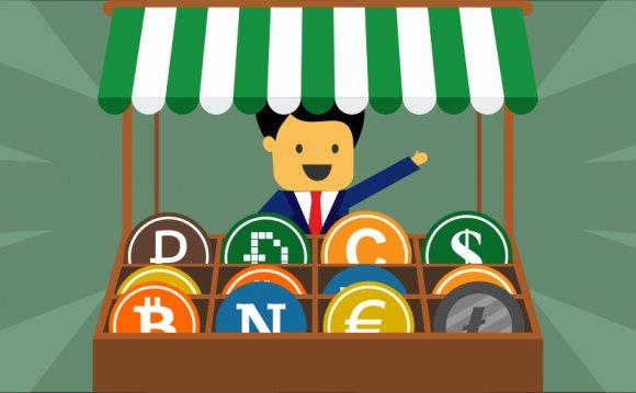 Биржа криптовалют – удобная