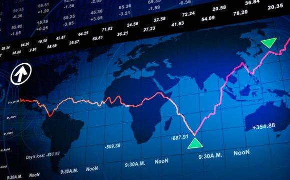 Фондовая биржа, рынок Forex